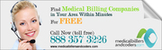 Find Medical Billing Companies Services in Nampa,  Idaho