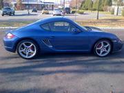 Porsche Cayman 40585 miles