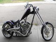 2004 Kodiak Custom Chopper