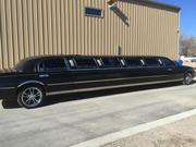 Lincoln Town Car 4.6 L V8