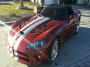 2008 Dodge Viper Dodge Viper SRT-10 Convertible 2-Door