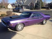 Dodge Challenger 10000 miles