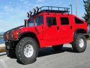 Hummer H1 139000 miles