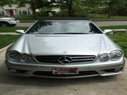 Mercedes-benz Clk-class 6.3L V8