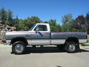 Dodge Pickup 5.9L 359Cu. In.