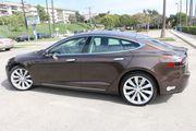 2013 Tesla Model S S Performance