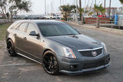 2011 Cadillac CTS 3.6 Performance CTS-4