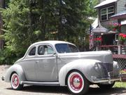 1940 FORD other Ford: Other Deluxe
