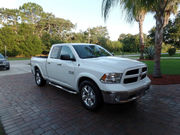 2014 Ram 1500Lone Star Crew Cab Pickup 4-Door
