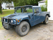 1994 Hummer H1 xc2yes