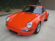 1973 Porsche 911Coupe