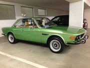 1975 BMW Other CSICoupe
