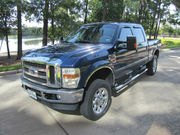 2008 Ford F-350Lariat Super Duty