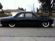 1949 Ford OtherClub Coupe