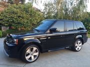 2013 Land Rover Range Rover Sport Sport HSE Supercharged