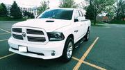 2014 Ram 1500Sport 31250 miles