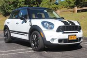 2012 Mini Countryman ALL 4