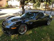2009 Chevrolet Corvette 2LZ