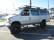 1996 Ford E-Series Van XLT