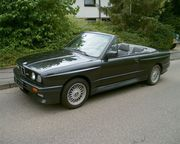 1991 BMW M32-Door Cabriolet