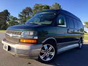2005 Chevrolet Express Explorer Limited SE
