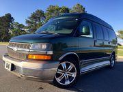 2005 Chevrolet Express Explorer Limited SE