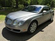 2005 Bentley Continental GT continental GT