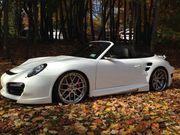 2007 Porsche 911 12129 miles