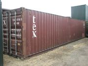 Cargo Containers For Sale