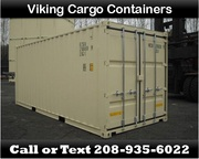 Shipping Containers For Sale - Twin Falls,  ID