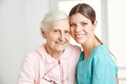Boise memory care community- Emerson House Senior Living