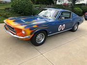 1968 Ford Mustang GT Great condition